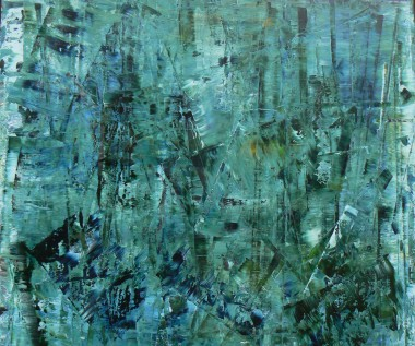 Richter Scale - Ice Cold - SOLD (UK)