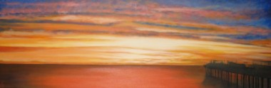 Kelly's Sunrise'