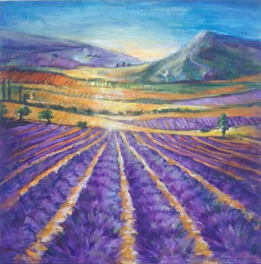 Main pic of Lavender Fields