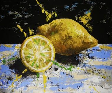 Lemon starwars003 full unframed