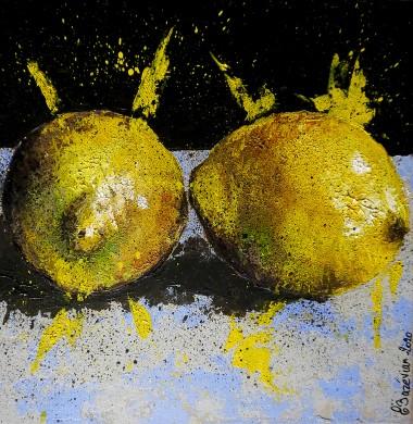 Lemon starwars