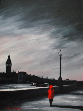 London Red Coat