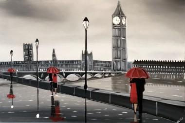 London Umbrellas 3