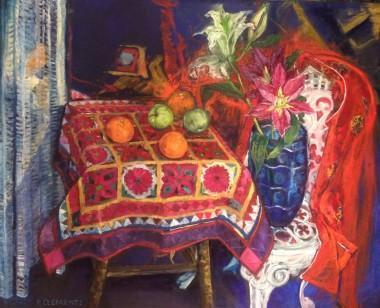 main view garden chair