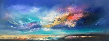 Wild Sky II