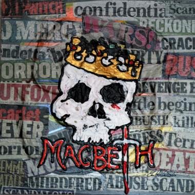 McBeth William Shakespeare 762
