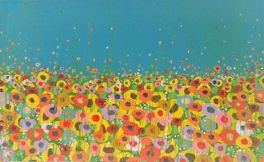 A Spring Meadow III