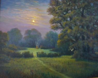 Meadows at Dusk main