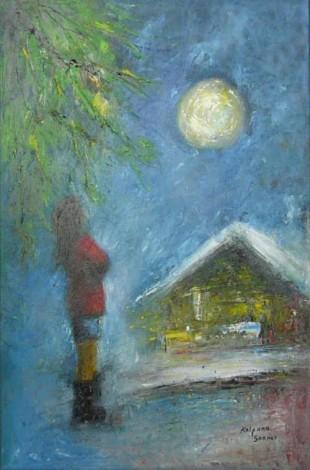 Moonlight Wish II