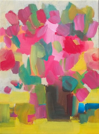 Summer Flowers VII