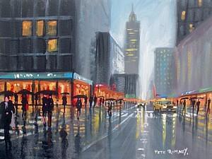 New York Dream