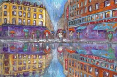 Oslo Reflections