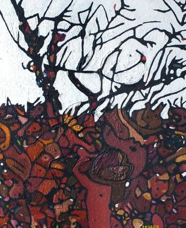 Richmond otoño I