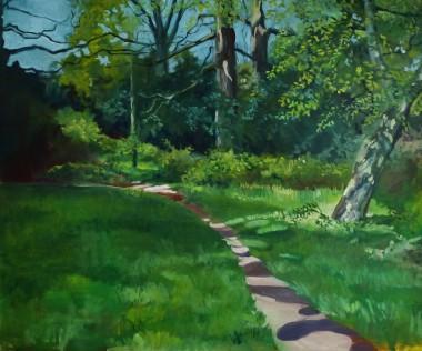 Beacontree Path