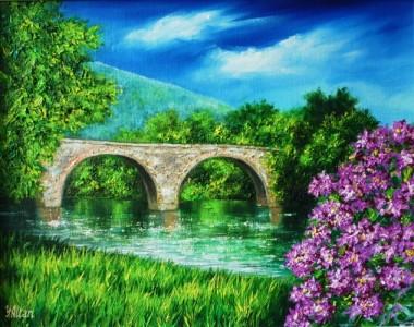 Bridge of Dunkeld