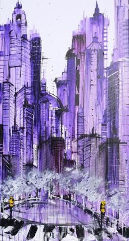 City Dreams 3