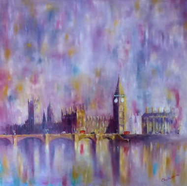 Colours of London
