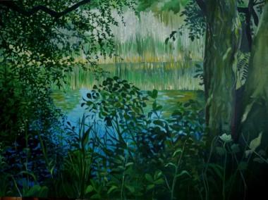 Fishers Green