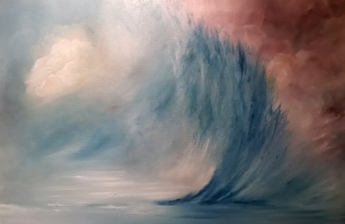 Parting of the wave main image