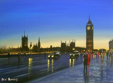 Perfect London Dream