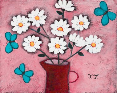 Daisies and Friends