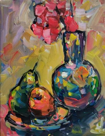 Royal Vase