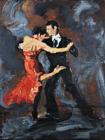 Rumba Ballroom Dance 748