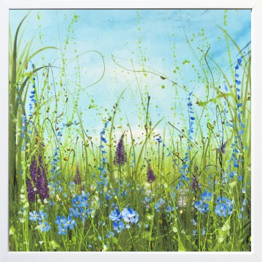 Floral Meadow
