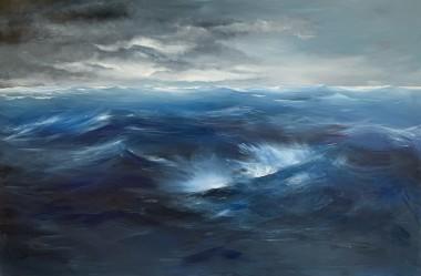 Stormy Seas Ahead 1