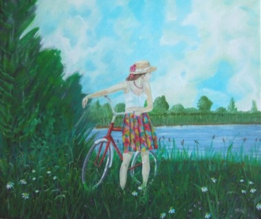 Summer Cycles 2