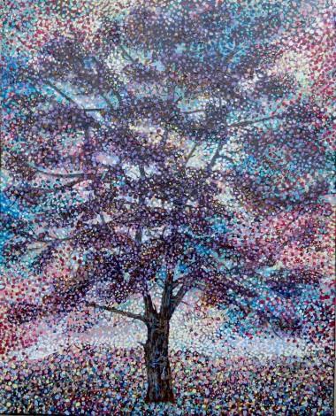 Summer Tree 1