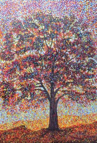 Summer Tree 2