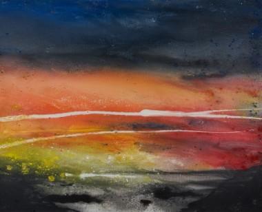 Sunset No.5