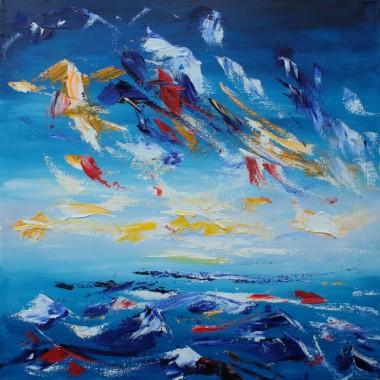 The Sea No.3