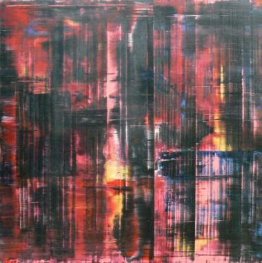 Richter Scale - The Dark Heat - DESTROYED