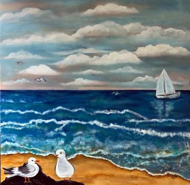 The Seagulls Conversation