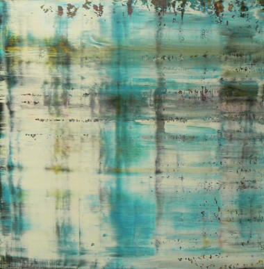 Richter Scale: Winters day - SOLD (UK)