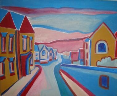 The Village Part 1