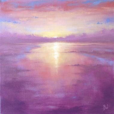 Violet Horizons