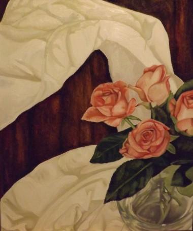 Folds of White part 2