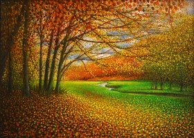 Love in the Autumn