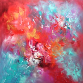 abstract art paresh nrshinga