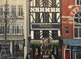The George on The Strand