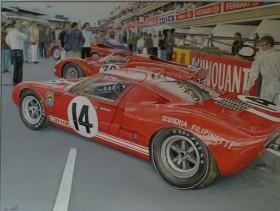 motorsports epic race