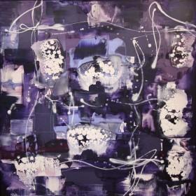 paresh nrshinga abstract art
