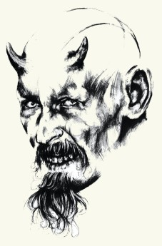 Devil main image