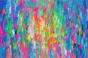 Full frontal unframed image
