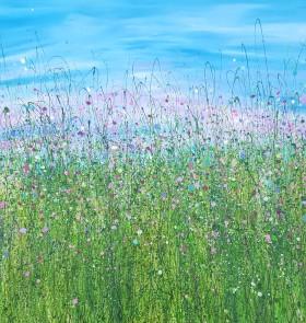 Enchanted Meadows Wild & Free