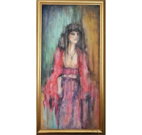 Gypsy in the Rain