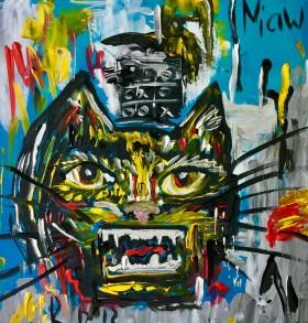 Jean Michelle Basquiat